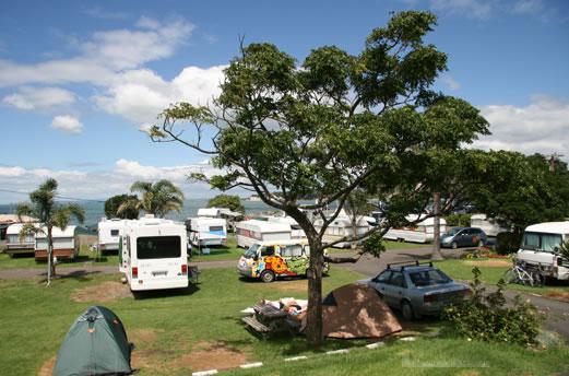 Holiday Park NZ